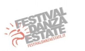logo festival danza estate