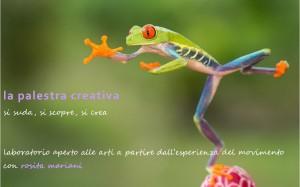 la palestra creativa